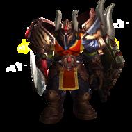 Warriorloko