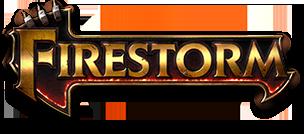 Firestorm PT-BR