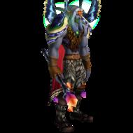 Ragnarosred