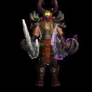 buggy classes / prot warrior nerf - Forum's Archive - Firestorm