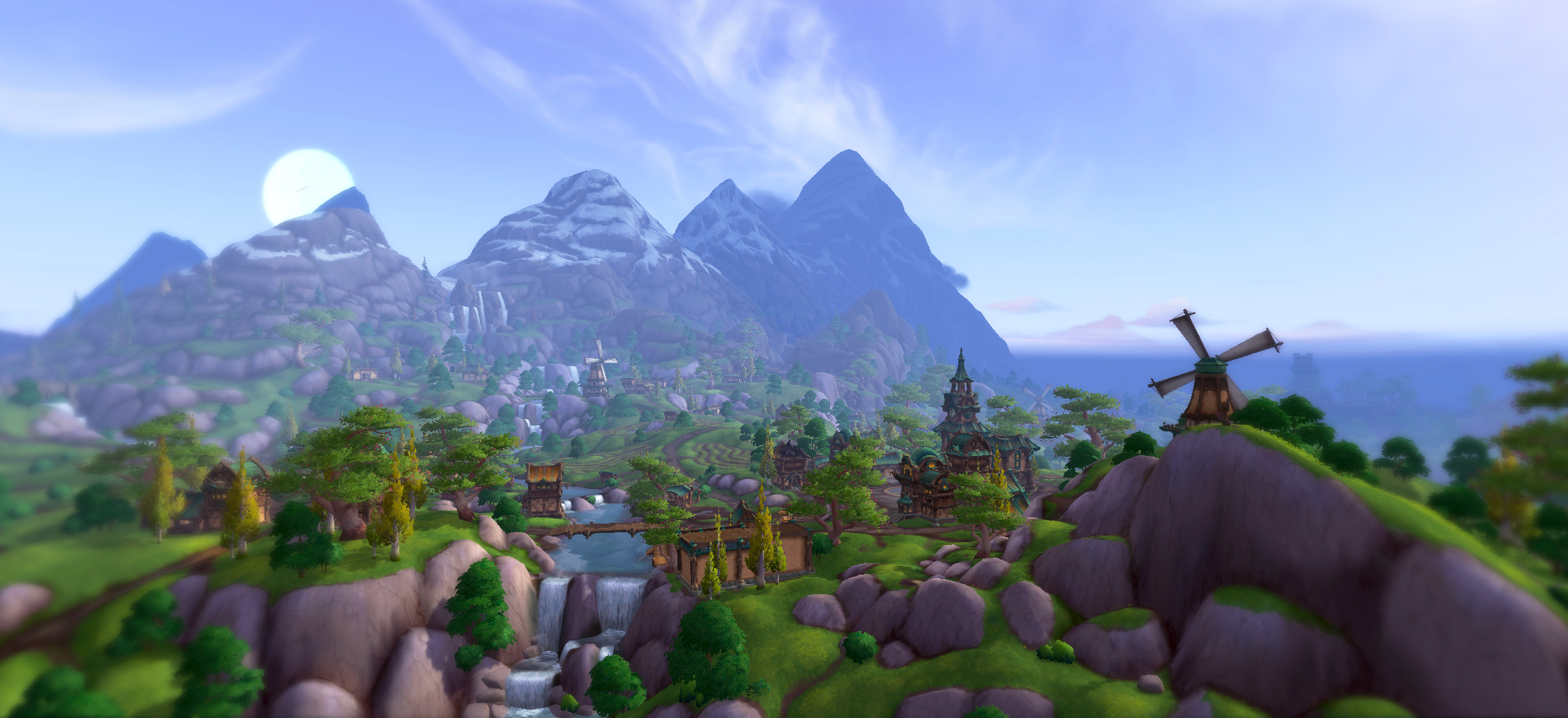 Battle For Azeroth: Opening Of The Closed Beta!